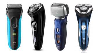 electric razors