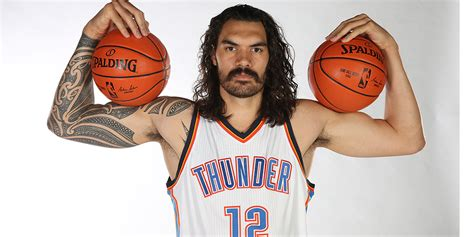 Steven Adams On Warriors-Spurs Game: 'I Was Watching ...