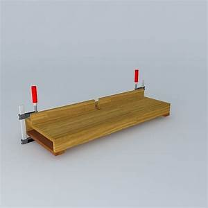 Board Guide For Router Manual 3d Model