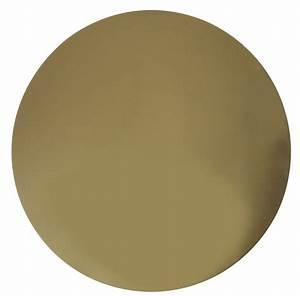 Miroir Rond 50 Cm : miroir rond 39 5 cm rond bronze klevering ~ Dailycaller-alerts.com Idées de Décoration