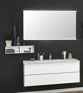 Badmöbel Set Abverkauf : puris ice line badm bel set 122 cm breit mit badspiegel badm bel 1 ~ Buech-reservation.com Haus und Dekorationen