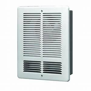 KING Heater 1500 Watt 120 Volt Wall Electric With Smart ...