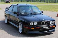 Old BMW Car Models