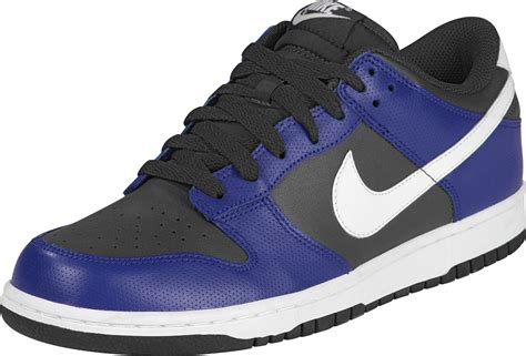 Nike Dunk Low Shoes Anhracite