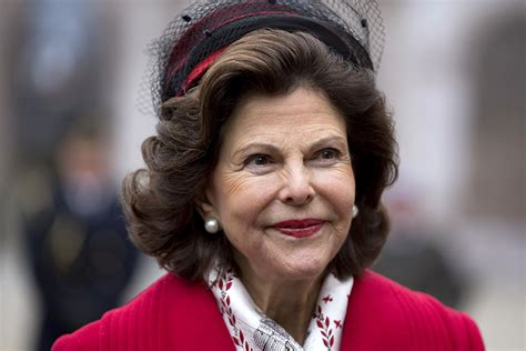 Queen Silvia of Sweden turns 71: ten facts about the royal