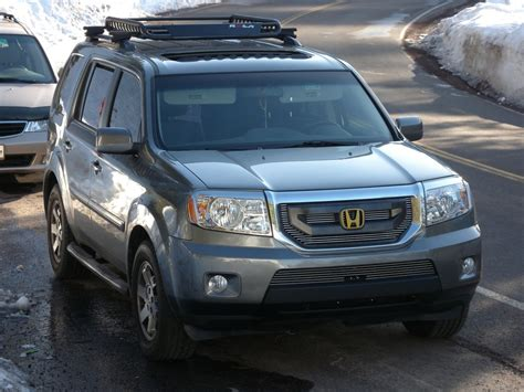 Best Honda Pilot Roof Rack P49 On Stylish Home Design