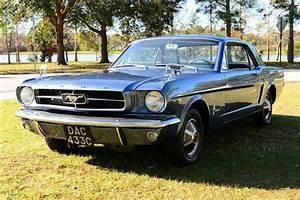 Ford Built An AWD Mustang Back In 1965 And The Prototype Still Exists | CarBuzz