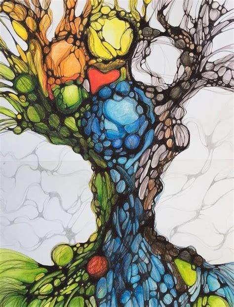 lebensbaum michelle amecke