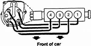 97 Accord Spark Plug Wire Diagram