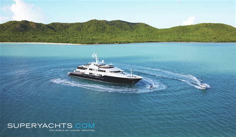unbridled trinity yachts motor yacht superyachtscom