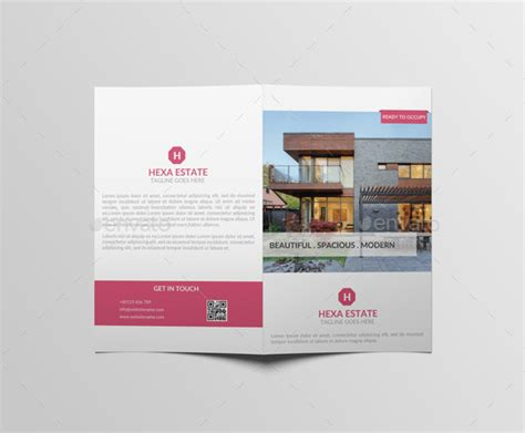 Best Real Estate Brochure Design Top 29 Real Estate Brochure Templates To Impress Your Clients