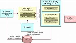 Siebel Innovation Pack 2016  How Data Quality Relates To