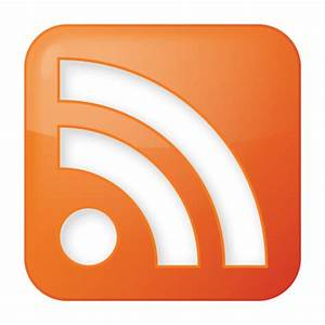 Feed, orange, rss, social icon | Icon search engine