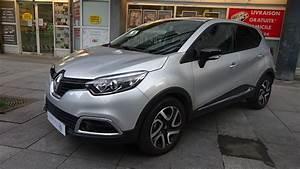 Renault Captur Occasion : voiture occasion renault captur ~ Gottalentnigeria.com Avis de Voitures