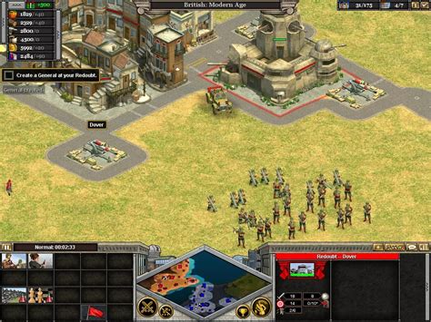 rise of nations free speed new