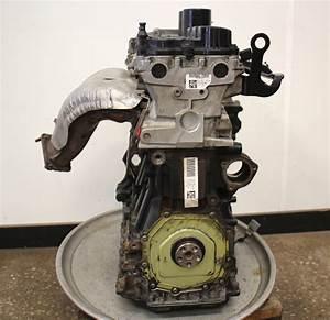 2 5 Engine Motor Assembly Longblock Long Block Cbu 06