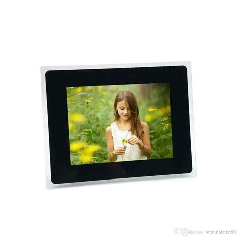 cheapest frame digital 2019 cheap digital photo frame 10 inch with sd clock