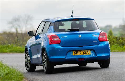 New Suzuki Swift Sport to reset benchmarks, lightness a ...
