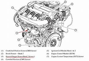 Serpentine Belt Diagram For Chrysler 3 5 Engine