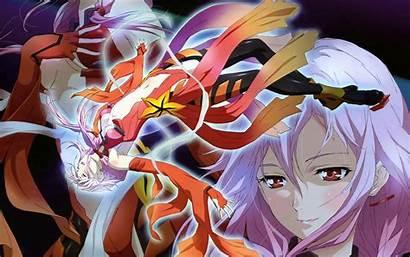 Crown Guilty Inori Yuzuriha Desktop Wallpapers
