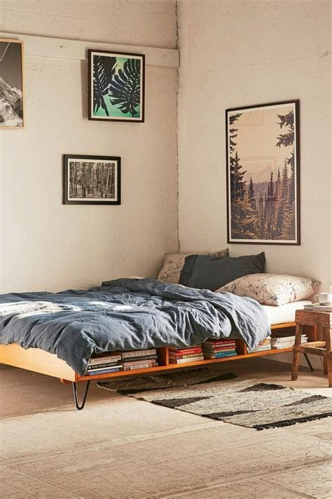 Bett Bauen Mit Stauraum by Bett Selber Bauen Ein Paar Sch 246 Ne Ideen In Sachen Diy Bett