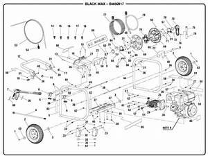Honda Gx390 Pressure Washer Parts Manual
