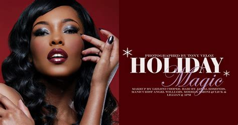 makeup artist confessions holiday beauty magic