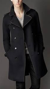 Trench Coat Burberry Homme : les 37 meilleures images du tableau veste tailleur homme sur pinterest veste tailleur patrons ~ Melissatoandfro.com Idées de Décoration