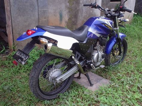 Modification Motor Scorpio by Modifikasi Yamaha Scorpio