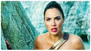 Wonder, Woman, U0026quot, Amazonian, Battle, U0026quot, Movie, Clip, 2017, Gal, Gadot, Superhero, Mo
