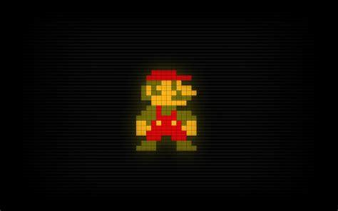 super mario fonds decran nintendo jeux video fonds