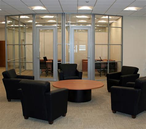 Office Furniture Kalamazoo by Wall Systems Architectural Product Installations