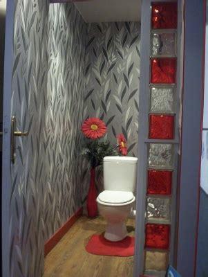 decoration wc chic