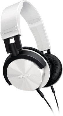 philips dj shl3000 headphone 2 comics rs 609 dealshunger white headphones dj headphones