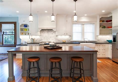 lights kitchen island 70 spectacular custom kitchen island ideas home