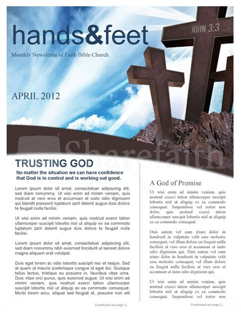 church newsletter templates 15 free church newsletter templates ms word publisher designyep