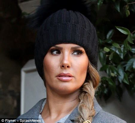 Rebekah Vardy confirms her appearance on I'm A Celebrity ...