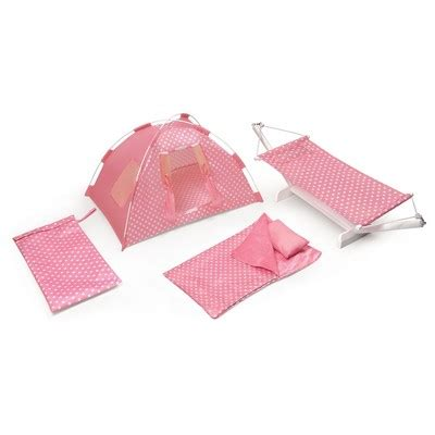 Hammock In A Bag Target by Badger Basket Go Cing Set With Doll Tent Hammock