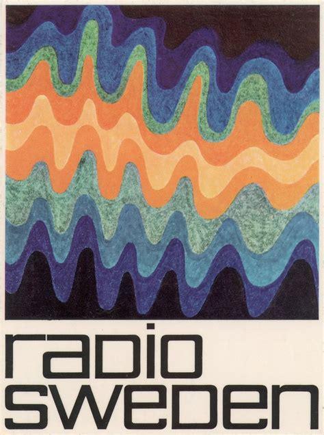 Sweden Ratio by Radio Sweden Stockholm Qsl Cards