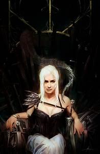 Daenerys Targaryen by JBarrero on DeviantArt