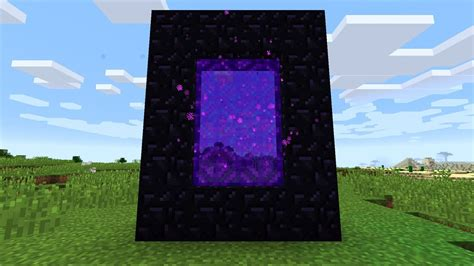 how to make a nether portal in minecraft pc ps4 how to make a nether portal in minecraft Nether
