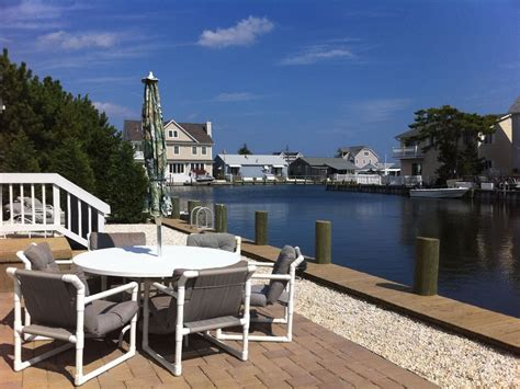 Boat Rentals Lavallette Nj by Boat And Delight Seashore Home Homeaway Lavallette