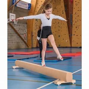 Poutre De Gym Decathlon : poutre basse de gymnastique clubs collectivit s ~ Melissatoandfro.com Idées de Décoration