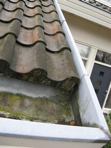 zinken dakgoot bekleden zinken dakgoot bekleden met epdm werkspot