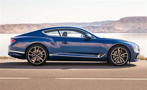 Bentley Continental Wallpaper by Bentley S New Continental Gt Is A Complete Re Imagining