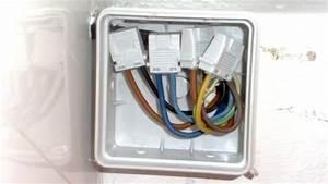 Mehrere Kabel Mit Einem Verbinden : jalousieschalter anschlie en anschluss eines elektrischen rollladens anleitung ~ Orissabook.com Haus und Dekorationen