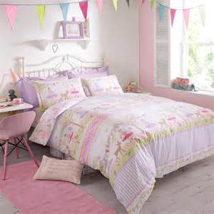 darcey bussell childrens girls bedding ballerina duvet cover quilt cover ebay