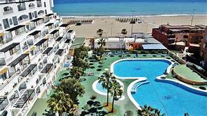 Aparthotel Bahia Serena en Roquetas de Mar Destinia