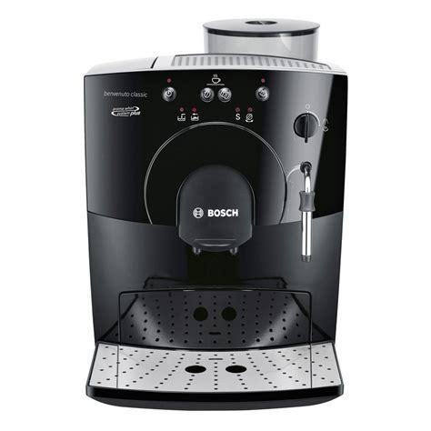 Espresso machine Benvenuto Classic, Bosch, TCA5201
