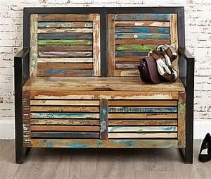 meuble de hall d entre affordable meuble hall d entree With meuble chaussure avec banc 1 hegenbart meuble dentree original et sur mesure